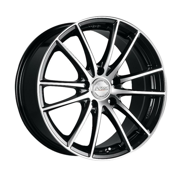 Литые Racing Wheels H-498