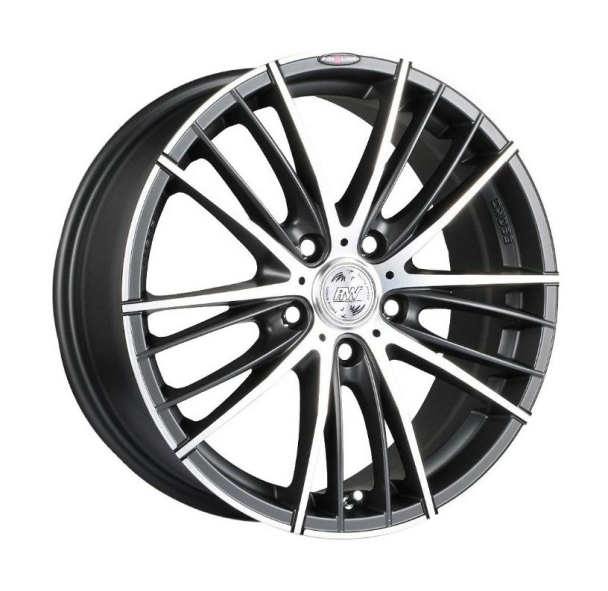Литые Racing Wheels H-551